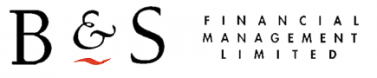 B & S Financial Management Ltd Logo
